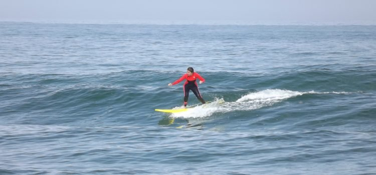 private surf lessons hossegor
