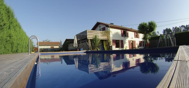 Surf Accommodation Hossegor