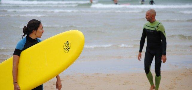 surf school hossegor