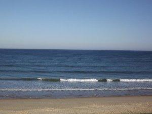 Landes surf report