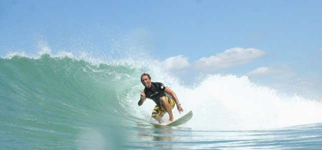 Surf Guide Hossegor