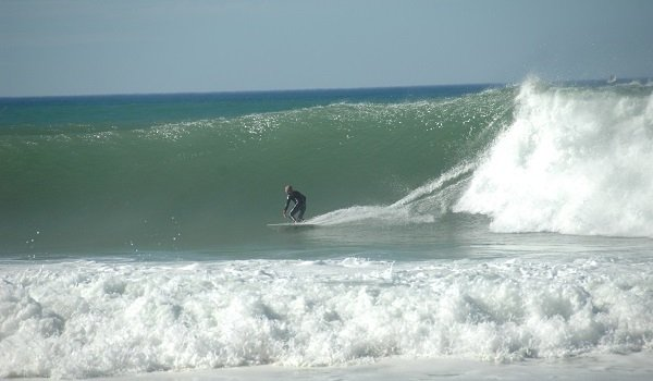 Best Hossegor November Ever