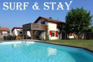 surf and stay packages