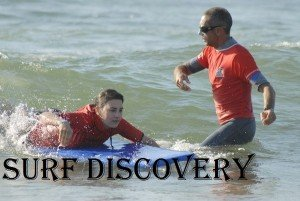 surf discovery packages
