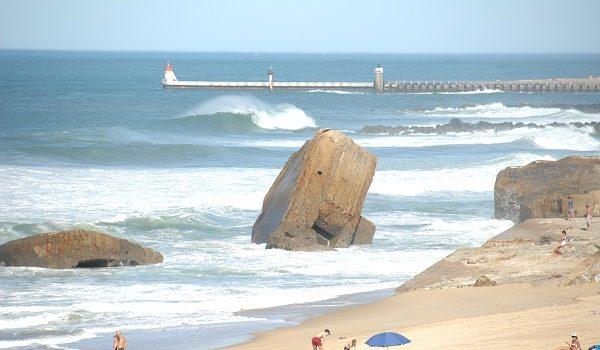 Surf Spot Guide Hossegor South West France