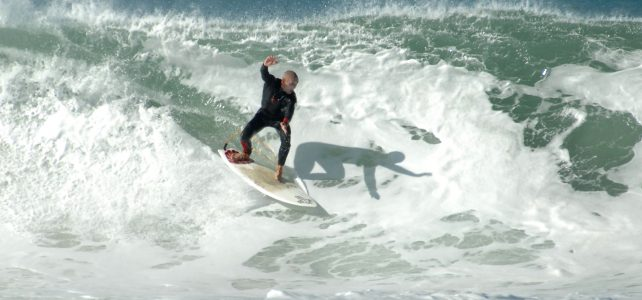 surf lessons hossegor this week