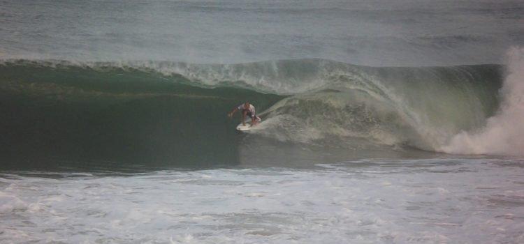 hossegor best place europe surf