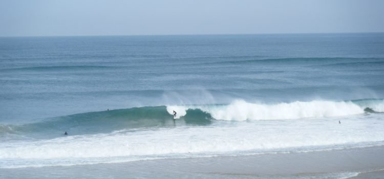 Hossegor Hossegor so good we  named it twice