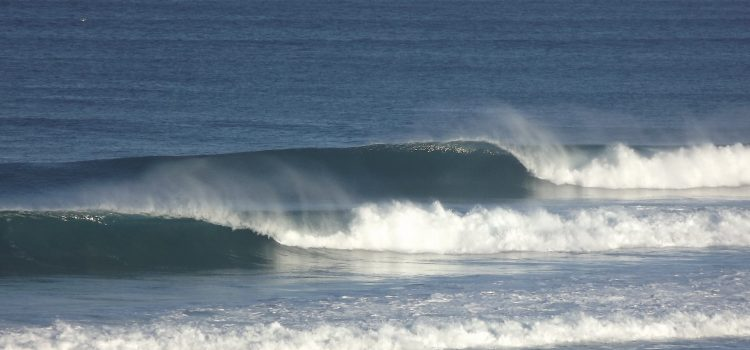 Surf & Stay at the Secret Spot Lodge