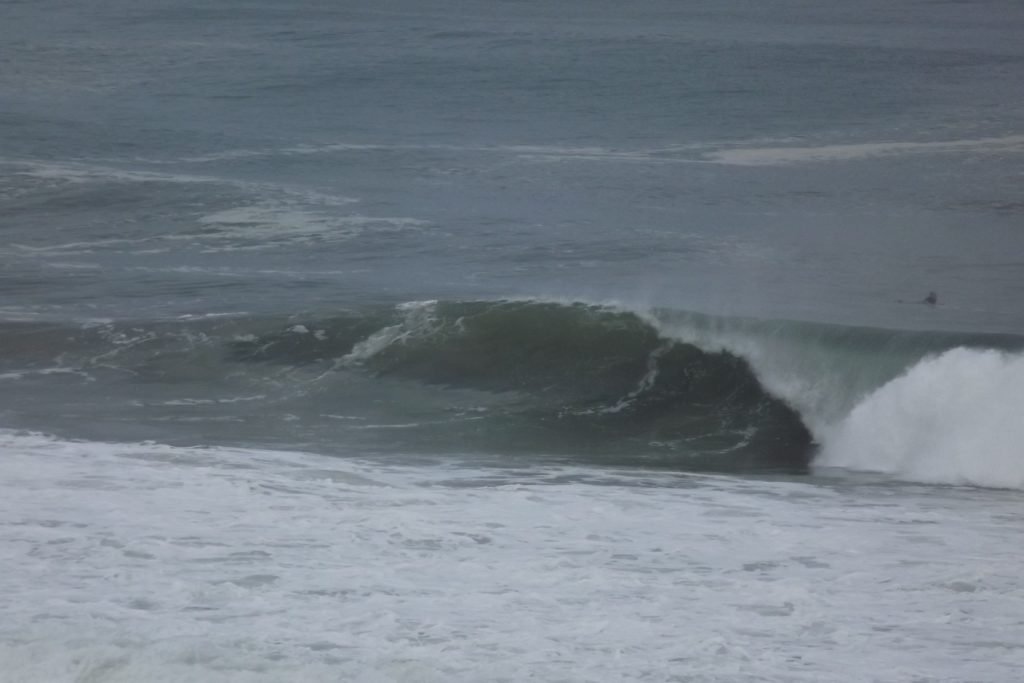surfing hossegor winter