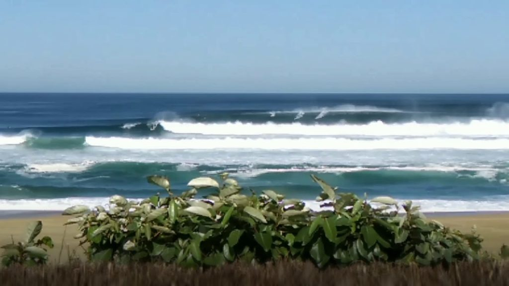 Big Surf Hossegor Sunday 18th November 2018