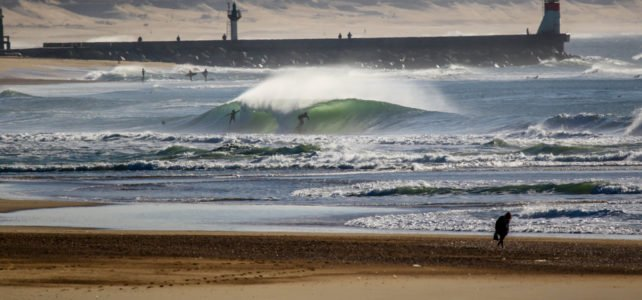 Whats going on in Hossegor