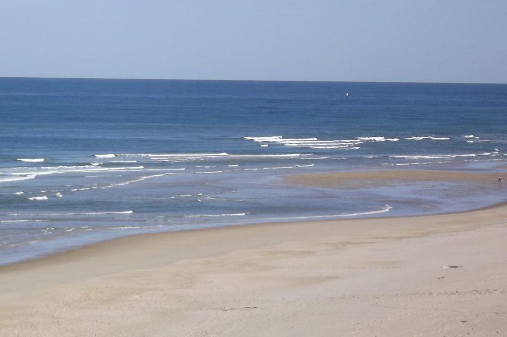 Small Wave Surf Guiding Hossegor
